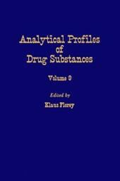 Profiles of Drug Substances, Excipients and Related Methodology vol 9