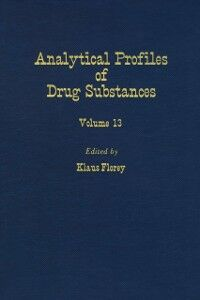 Foto Cover di Profiles of Drug Substances, Excipients and Related Methodology vol 13, Ebook inglese di  edito da Elsevier Science