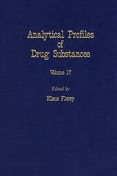 Profiles of Drug Substances, Excipients and Related Methodology vol 17