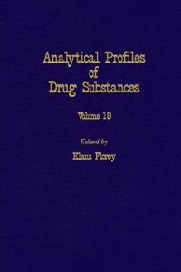 Ebook in inglese Profiles of Drug Substances, Excipients and Related Methodology vol 19 -, -