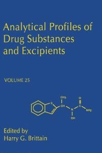 Foto Cover di Analytical Profiles of Drug Substances and Excipients, Ebook inglese di  edito da Elsevier Science