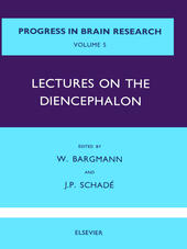 Lectures on the Diencephalon