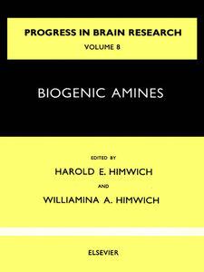 Ebook in inglese Biogenic Amines