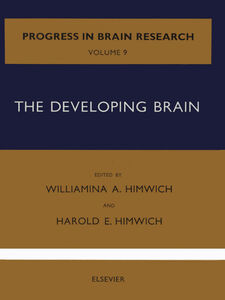 Foto Cover di The Developing Brain, Ebook inglese di  edito da Elsevier Science