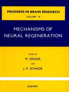 Ebook in inglese Mechanisms of Neural Regeneration