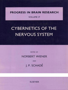 Ebook in inglese Cybernetics of the Nervous system