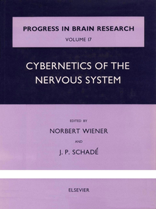 Ebook in inglese Cybernetics of the Nervous system -, -