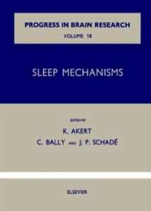 Ebook in inglese Sleep Mechanisms -, -