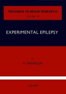 Ebook in inglese Experimental Epilepsy