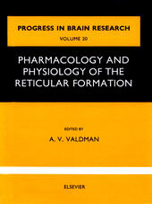 Pharmacology and physiology of thereticular Formation