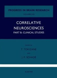 Foto Cover di Correlative Neurosciences: Clinical Studies, Ebook inglese di  edito da Elsevier Science