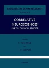 Correlative Neurosciences: Clinical Studies