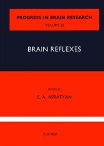 Ebook in inglese Brain Reflexes -, -