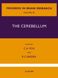 Ebook in inglese The Cerebellum