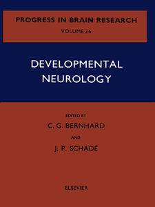 Ebook in inglese Developmental Neurology