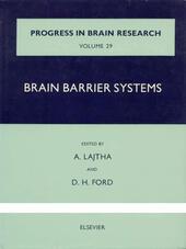 Brain Barrier Systems