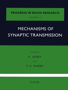Ebook in inglese Mechanisms of Synaptic Transmission