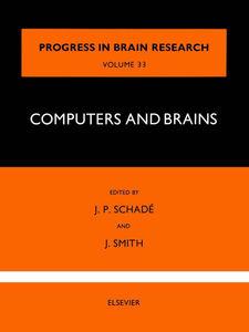 Foto Cover di Computers and Brains, Ebook inglese di  edito da Elsevier Science