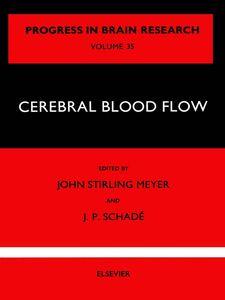 Ebook in inglese Cerebral Blood Flow -, -
