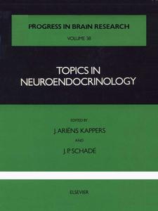 Ebook in inglese Topics in Neuroendocrinology -, -