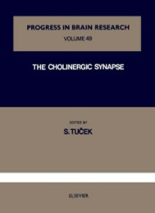 Ebook in inglese Cholinergic Synapse -, -