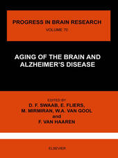AGING OF THE BRAIN AND ALZHEIMER'S DISEASE