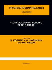 Neurobiology of Ischemic Brain Damage