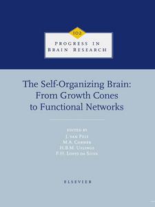 Ebook in inglese The Self-Organizing Brain -, -