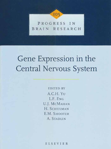 Ebook in inglese Gene Expression in the Central Nervous System -, -