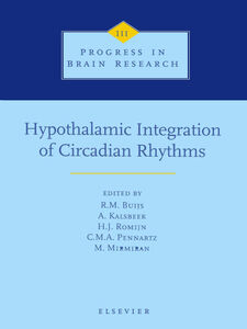 Ebook in inglese Hypothalamic Integration of Circadian Rhythms -, -