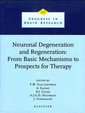 Neuronal Degeneration and Regeneration
