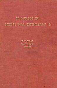 Ebook in inglese PROGRESS IN MEDICINAL CHEMISTRY