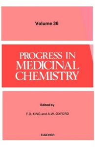 Ebook in inglese PROGRESS MEDICINAL CHEM PMC36H -, -