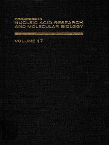 Ebook in inglese PROG NUCLEIC ACID RES&MOLECULAR BIO V17 -, -
