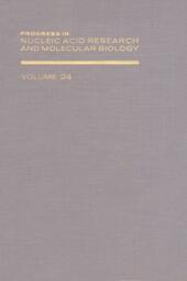 PROG NUCLEIC ACID RES&MOLECULAR BIO V24