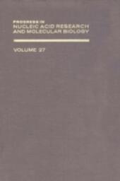 PROG NUCLEIC ACID RES&MOLECULAR BIO V27