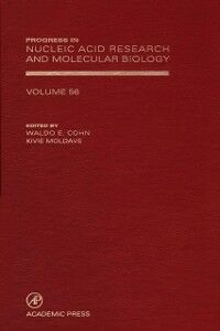 Ebook in inglese Progress in Nucleic Acid Research and Molecular Biology