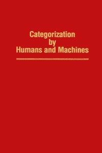 Ebook in inglese Categorization by Humans and Machines -, -