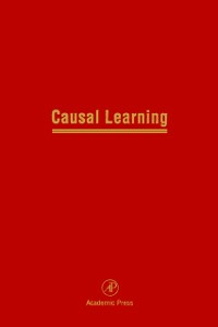 Ebook in inglese Causal Learning -, -