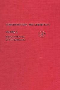 Ebook in inglese SEMICONDUCTORS & SEMIMETALS V3 -, -