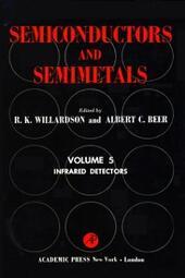 SEMICONDUCTORS & SEMIMETALS V5