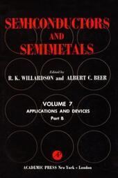 SEMICONDUCTORS & SEMIMETALS V7B