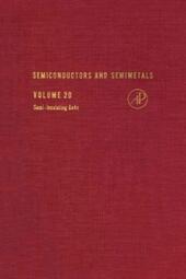 SEMICONDUCTORS & SEMIMETALS V20