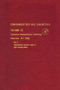 Ebook in inglese SEMICONDUCTORS & SEMIMETALS V22