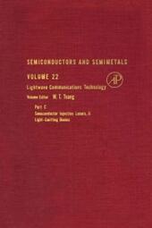 SEMICONDUCTORS & SEMIMETALS V22
