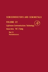 Ebook in inglese SEMICONDUCTORS & SEMIMETALS V22