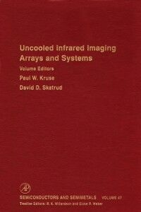 Ebook in inglese Uncooled Infrared Imaging Arrays and Systems -, -