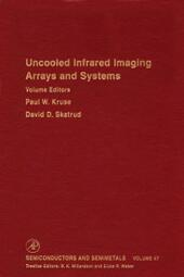 Uncooled Infrared Imaging Arrays and Systems