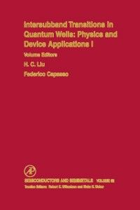 Foto Cover di Intersubband Transitions in Quantum Wells: Physics and Device Applications, Ebook inglese di  edito da Elsevier Science