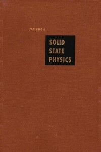 Ebook in inglese Solid State Physics V8
